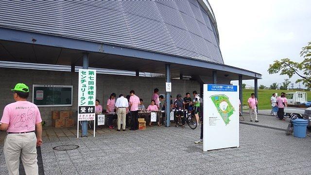第7回津軽半島センチュリーライド150801 009.JPG